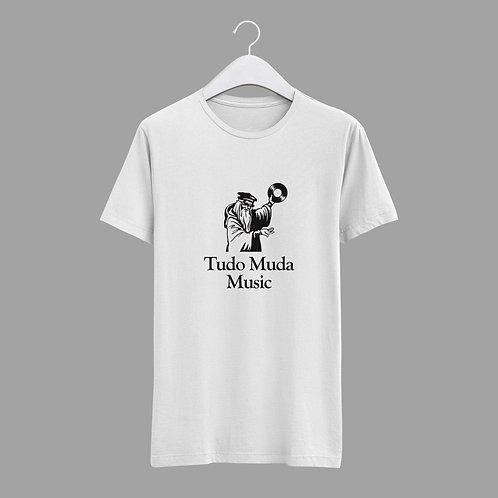 Camiseta TMM branca
