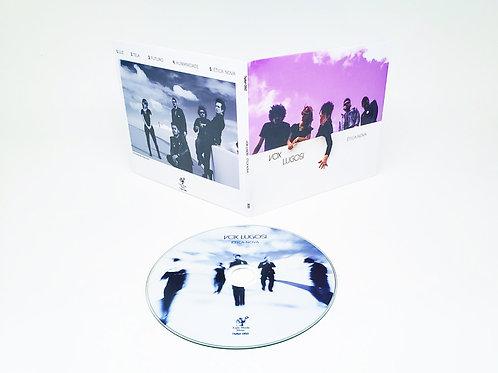 """Vox Lugosi - """"Ética Nova"""" - CD"""