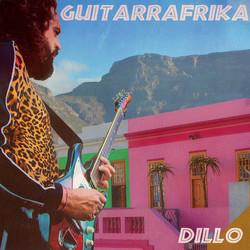 Dillo - GuitarrÁfrika