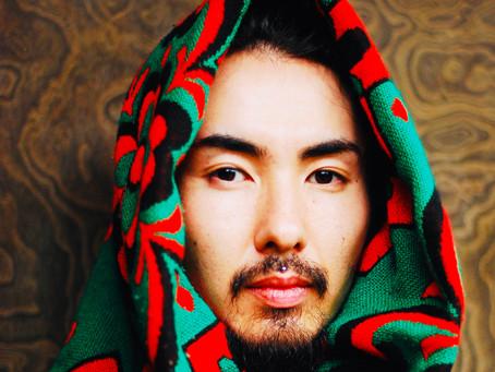 Artista japonês Ryo Kiriakehata estreia na Tudo Muda Music com o álbum Jellyfish