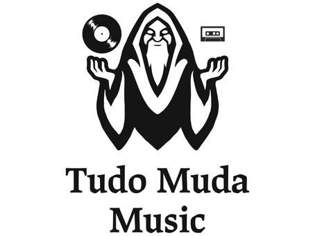 Boas-vindas ao blog da Tudo Muda Music!