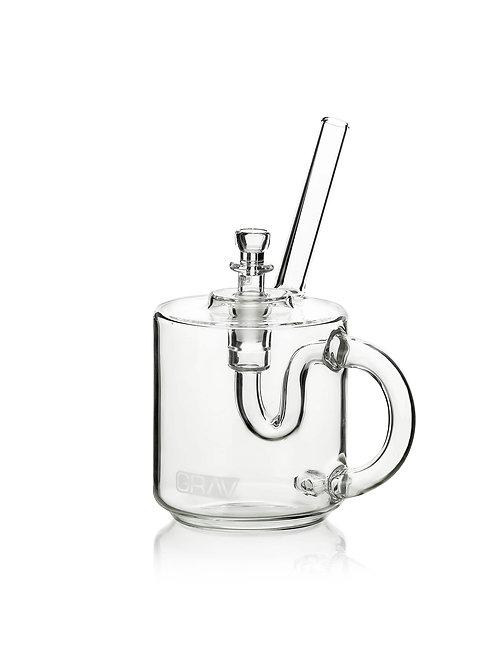 GRAV® Coffee Mug Bubbler