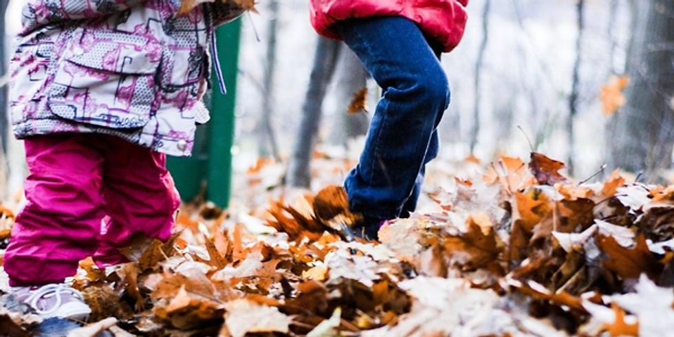 Survivre à l'automne, naturellement! Des outils pour toutes les mamans.