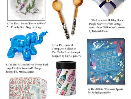 2019 Holiday Gift Guide: Something for Everyone