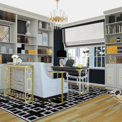 Blog Post: Showhouse