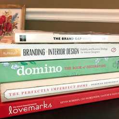 Blog Post: Books