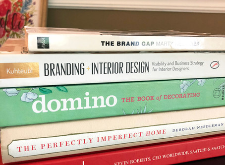 Inspiring Books for Design Entrepreneurs