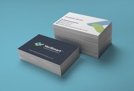 VeriSmart Business Cards