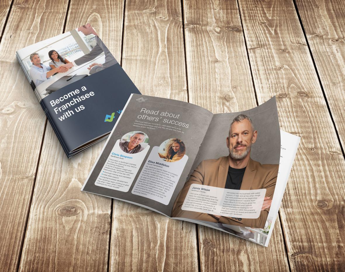 Franchisee Booklet
