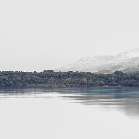 Loch Lomond Dawn