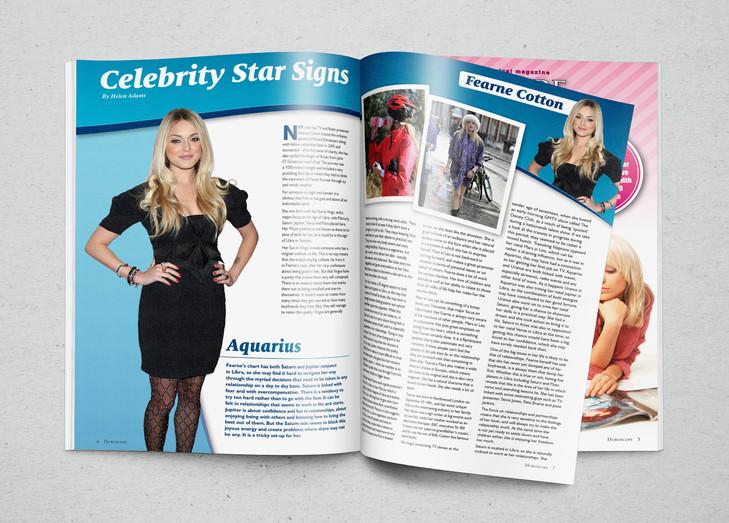 Horoscope Magazine