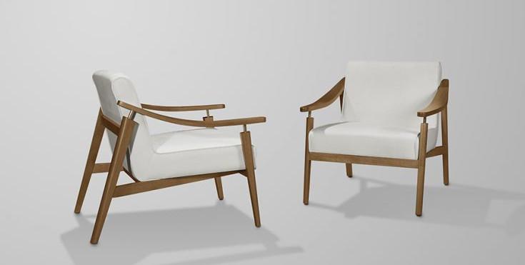 POL34 poltrona cadeira decor _Destack po