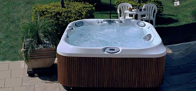 SPA05 banheira spa jacuzzi banheiro _J35