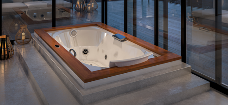 SPA04 banheira spa jacuzzi banheiro _SMa