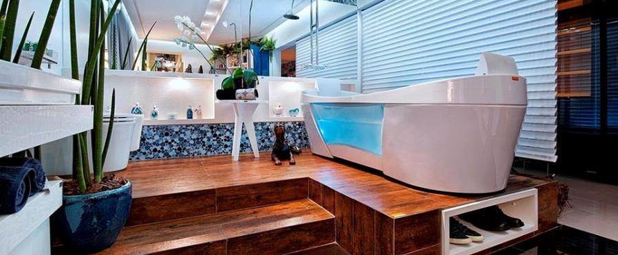 PAR37  piso revestimento parede _ambient