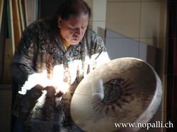 AZTEKISCHE MEDITATION IN BERN
