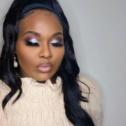 How To Get A Full Glam Makeup Look