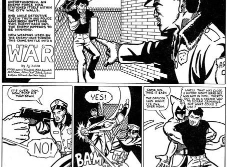 1994 - The Drug War