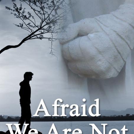Kurt's Novel on Bullying Released
