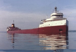 ED BELANGER: REMEMBERING THE EDMUND FITZGERALD