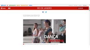 Dança Materna | Rio de Janeiro na Globo.com