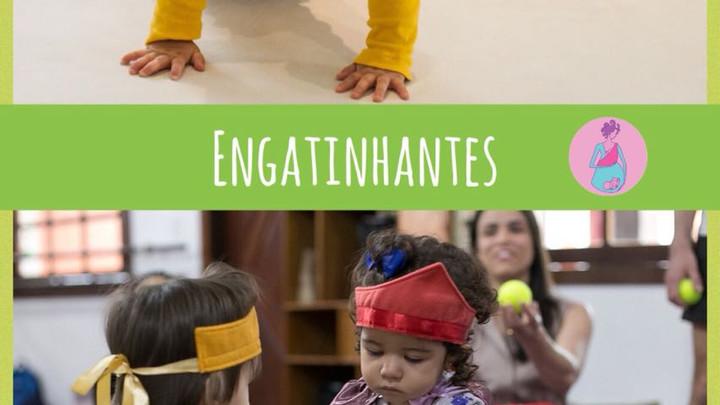A Dança Materna se tornou um dos projetos influenciadores da atenção às mulheres e da Puericultura n