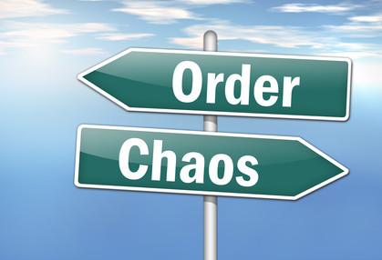 Grip op chaos