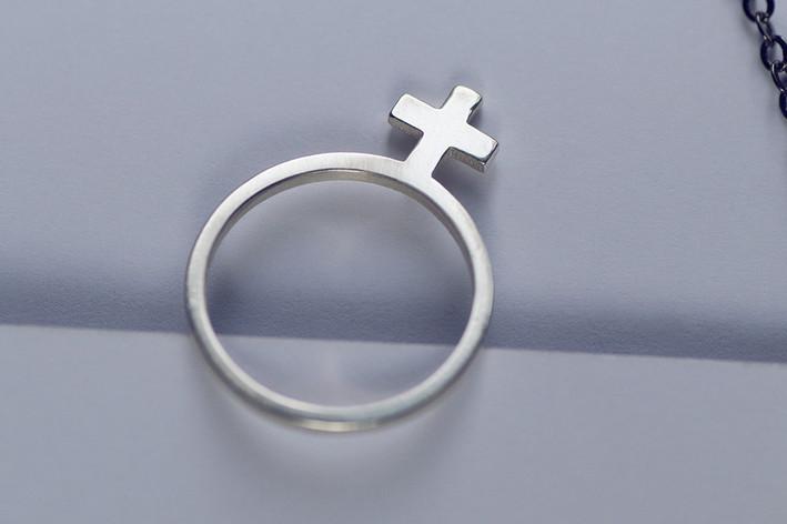 """кольцо «Венера» / """"Venus"""" ring"""