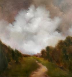 Whispering Meadow I, 2020_48x48_Land.jpe