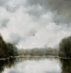 Poetry Lake , 2021_48x48_Water.jpeg