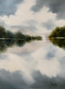 Reflections - Small, 2020_Water.jpeg