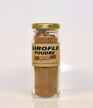 Girofle poudre 45g