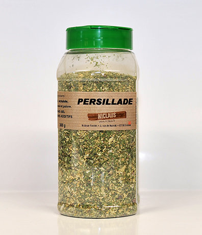 Persillade sans sel 300g