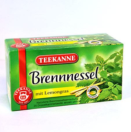 "Infusion ""Brennessel"""