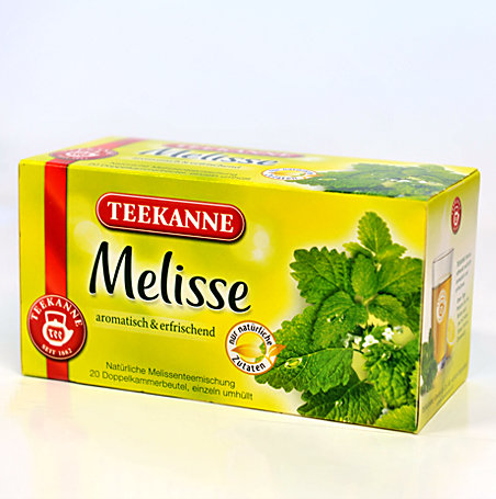 "Infusion ""Melisse"""