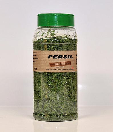 Persil flocons Origine FRANCE 85g