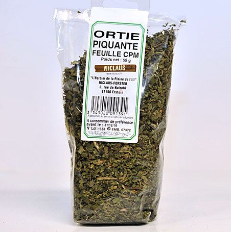 Orties piquantes 55g