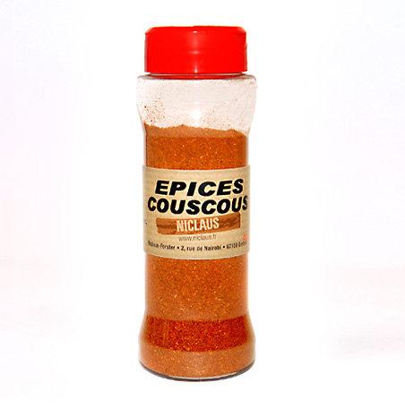 Épices Couscous 70 g