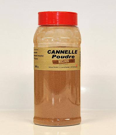 Cannelle poudre 360g