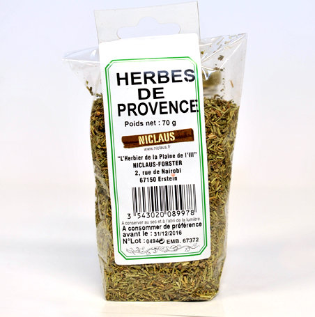 Herbes de Provence 70 g