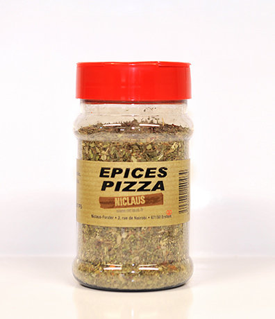 Epices Pizza 100g