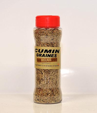 Cumin graines 50g