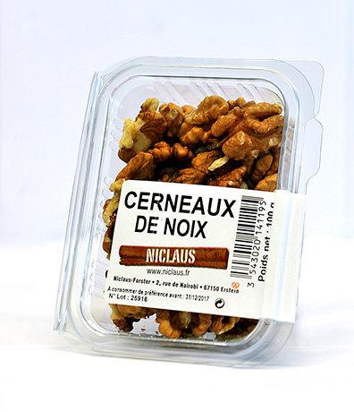 Cerneaux de noix 100g