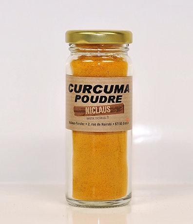 Curcuma 45g