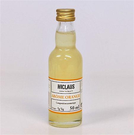 Arôme orange 5cl