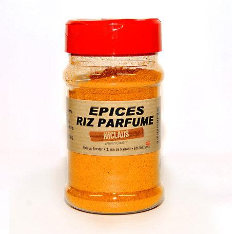 Épices riz parfumé 150 g