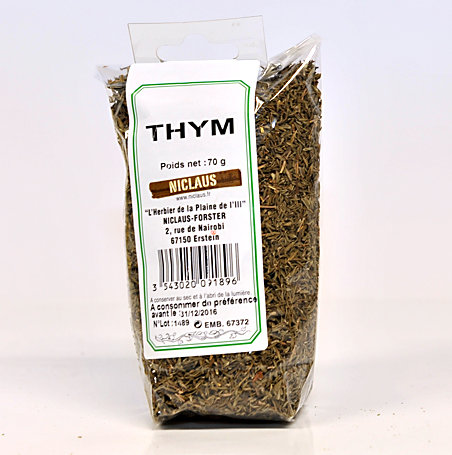 Thym 70g