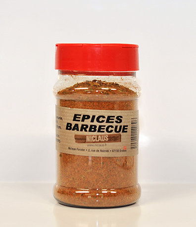 Epices barbecue 150g