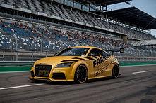 Audi TTRS 8J