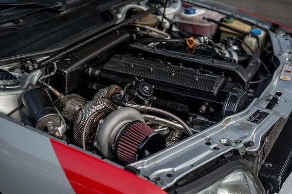 Audi S6 C4 20VT